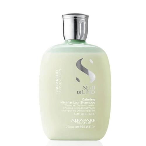 Alfaparf Semi Di Lino Calming Shampoo 250ml